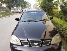 Used 2004 Chevrolet Optra MT for sale in Ludhiana
