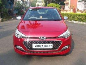 Used Hyundai Elite I20 Sportz 1.4, 2016, Diesel AT for sale in Kolkata