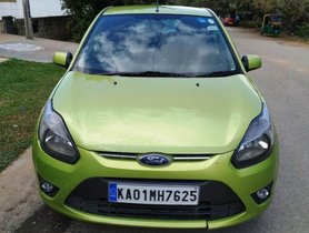 Ford Figo 2010-2012 Diesel ZXI MT for sale in Bangalore