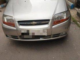 Chevrolet Aveo U-VA 1.2 LS MT for sale in Kolkata