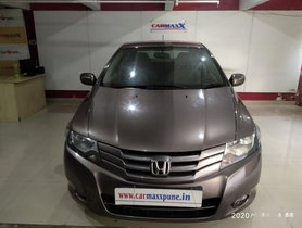 Honda City 2011 MT for sale in Pune