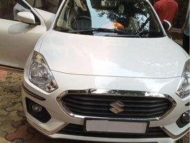 Used 2018 Maruti Suzuki Dzire AMT VXI AT for sale in Mumbai