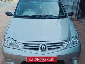 Used Mahindra Logan 2007 MT for sale in Coimbatore