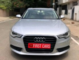 2015 Audi A6 35 TDI AT for sale at low price  in Bangalore
