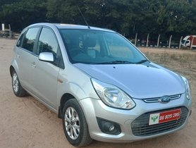 Used 2014 Ford Figo Version Diesel Titanium MT for sale in Bangalore