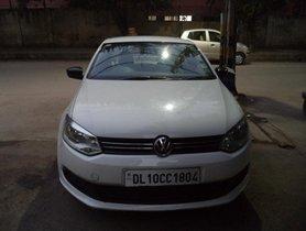 Used 2012 Volkswagen Vento Diesel Trendline MT for sale in New Delhi