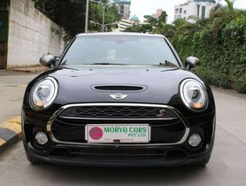 Used 2017 Mini Clubman AT for sale in Mumbai
