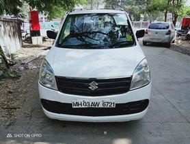 Maruti Suzuki Wagon R LXI 2010 MT for sale in Nagpur