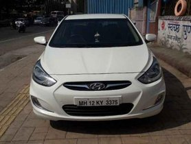 2014 Hyundai Verna 1.4 CX VTVT MT for sale at low price in Pune