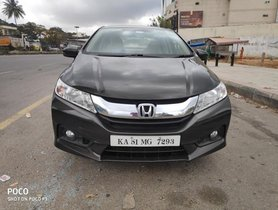 Honda City 2011-2014 1.5 V MT Sunroof for sale in Bangalore