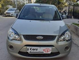 Used Ford Fiesta 1.4 Duratorq EXI MT 2010 in Bangalore