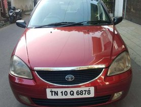 Used Tata Indica V2 Xeta MT for sale in Chennai at low price