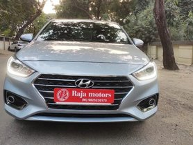 Hyundai Verna 2011-2015 1.6 SX VTVT (O) MT for sale in Ahmedabad