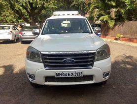 Ford Endeavour 2009-2014 3.0L 4X2 AT for sale in Pune