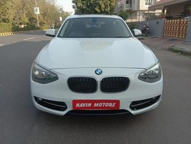 BMW 1 Series AT for sale in Ahmedabad