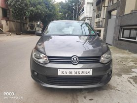 Volkswagen Vento 2010-2013 Diesel Comfortline MT for sale in Bangalore