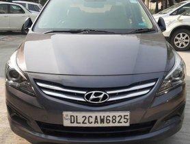 Hyundai Verna 2011-2015 1.6 EX VTVT MT in New Delhi