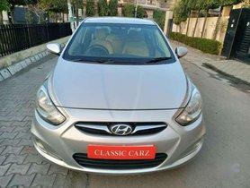 Used Hyundai Verna 2012 1.6 CRDi SX MT for sale in Ludhiana