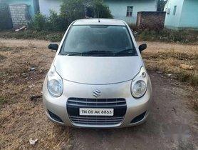 Used Maruti Suzuki A Star 2011 MT for sale in Tiruchirappalli