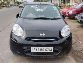 Used 2012 Nissan Micra Active VX MT for sale in Chennai