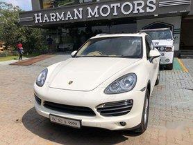 2011 Porsche Cayenne AT for sale in Kochi