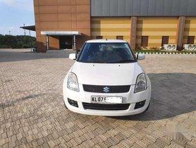 2010 Maruti Suzuki Swift MT for sale in Kochi