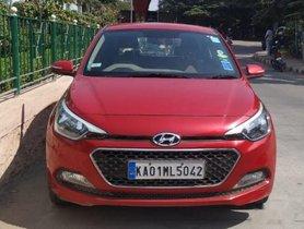 2014 Hyundai Elite i20 MT for sale at low price in Bangalore