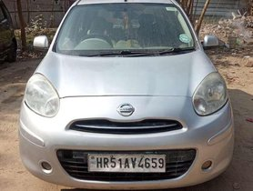 Used Nissan Micra 2013 Diesel MT for sale in Faridabad