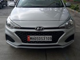 Hyundai Elite i20 1.2 Magna Executive 2018 MT for sale in Thane