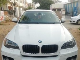 Used 2013 BMW X6  xDrive 40d AT for sale in Jaipur