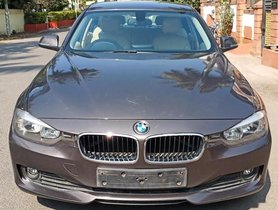 2013 BMW 3 Series AT 2005-2011 for sale at low price in Pune