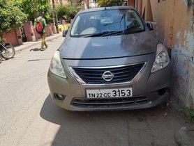 Used Nissan Sunny Special Edition XV petrol, 2011, Petrol MT for sale in Chennai