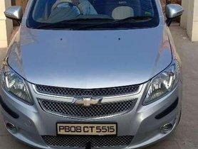 Used Chevrolet Sail 2014 1.2 LT ABS MT for sale in Jalandhar