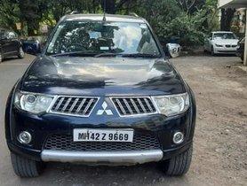 Used Mitsubishi Pajero Version 2.8 GLX Sports MT car at low price in Pune - Maharashtra