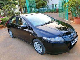 Used Honda City 1.5 S Manual, 2010, Petrol MT for sale in Hyderabad