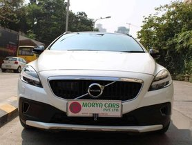 Volvo V40 Cross Country 2018 AT for sale in Mumbai
