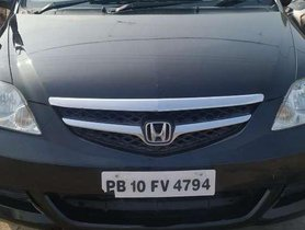 Used Honda City ZX 2006 GXi MT for sale in Ludhiana