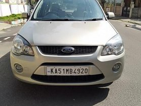 Ford Fiesta 1.4 TDCi EXI MT 2011 in Bangalore