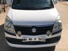 Used Maruti Suzuki Wagon R Version VXI MT car at low price in Nagpur