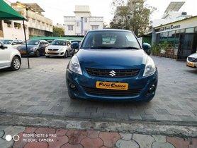 Used 2013 Maruti Suzuki Dzire ZXI MT for sale in Surat