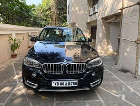 Used 2015 BMW X5 AT for sale in Kolkata