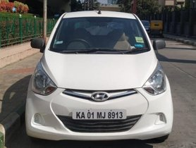 Used 2012 Hyundai Eon D Lite MT for sale in Bangalore