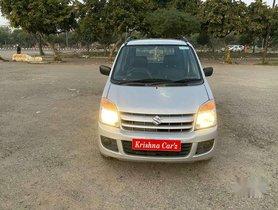 Used 2010 Maruti Suzuki Wagon R LXI MT for sale in Ludhiana