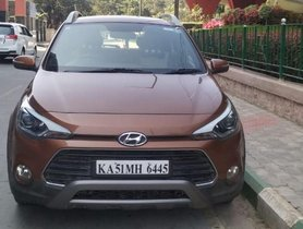 2015 Hyundai i20 Active 1.2 SX MT for sale in Bangalore