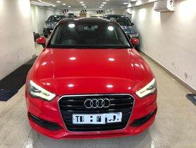 Audi A3 40 TFSI Premium AT 2015 in Chennai