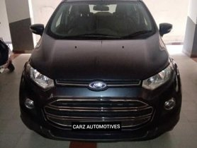 2014 Ford EcoSport 1.5 DV5 MT Titanium for sale at low price in Bangalore