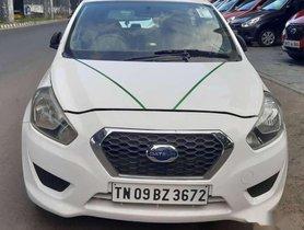 Used 2015 Datsun GO Plus MT for sale in Chennai