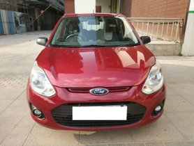 Used 2014 Ford Figo  Version Diesel EXI MT for sale in Bangalore
