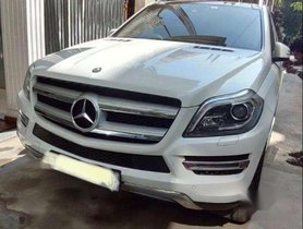 Used Mercedes Benz GL-Class AT for sale in Chennai at low price