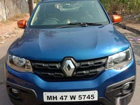 Used Renault KWID AT for sale in Mumbai
